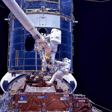 rules for repairing satellites